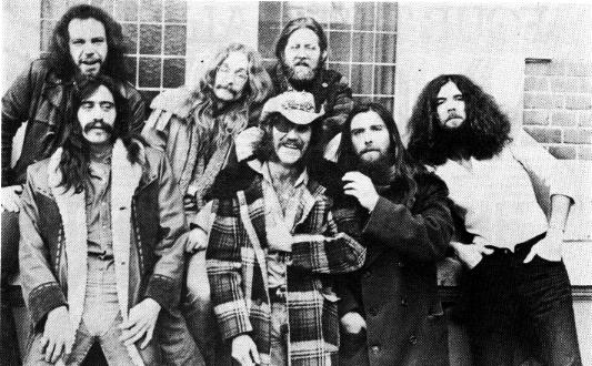 Dr. Hook and medicine Show