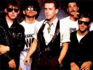 Frankie Goes To Holliwood