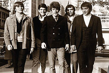 Tommy James & The Shondlls