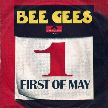 The Bee Gees - First of may