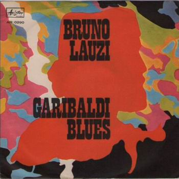 Bruno Lauzi - Garibaldi blues