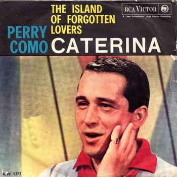 Perry Como - Caterina
