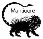 Manticore Records