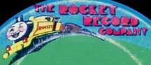 The Rocket Record Company